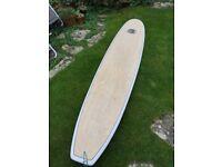 9.2 Longboard/Surfboard