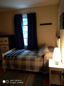 1 Single Room For Rent