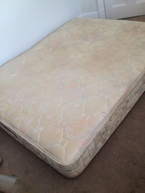 King Size Mattress In Sale Manchester Gumtree