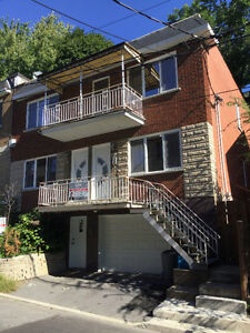 DUPLEX ****** Montreal west/Lachine*****
