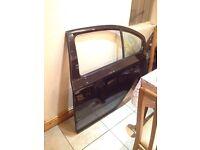 Skoda octavia mk2 passenger rear door