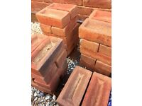 39 Chailey Blue Bricks - unused leftovers