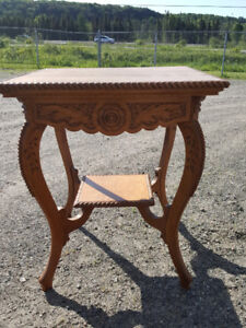 Antique - Side Table