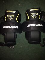 Bauer Supreme Goalie Knee Pads