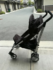 Lightest and most durable and strong stroller