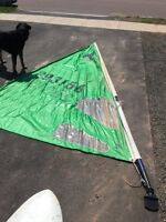 Windsurfer lots of fun at the Beach $300.00 OBO