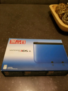 2 Nintendo 3DS XL + multiple games