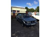VW Golf Clipper 1.8
