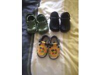 Infant size 6 bundle