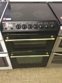 Tricity Bendix Cooker 55cm