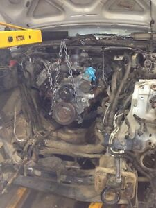 Automotive repairs/Ford diesel specialist