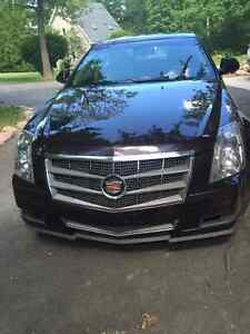 2008 Cadillac CTS AWD, Fully loaded, Superb condition, 1 Owner West Island Greater Montréal image 5