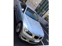 BMW 320d M-Sports Coupe