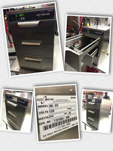 Used restaurant equipment kijiji free classifieds in for A z kitchen cabinets ltd calgary