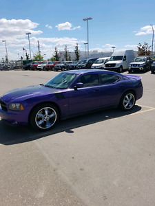 2007 Dodge Daytona R/T