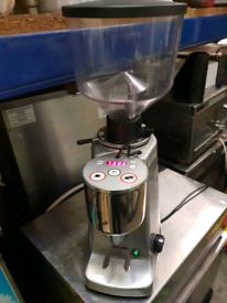 DIGITAL MAZZER LUIGI SRL COFFEE BEAN GRINDER
