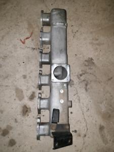 Nissan td42 inlet manifold /