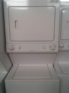 """WASHER STACKABLE ELECTROLUX 27"""" WHITE"""
