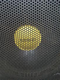 Synergy DJ Speaker sx- 1210