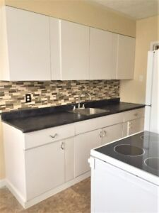 2 BR Apart(s)-NOW,May 1st-HEat,water,HOt water,parking inc