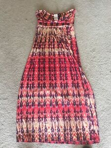 Trixxi Maxi Dress XL