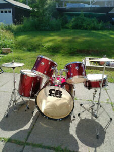 CB Drums For Sale