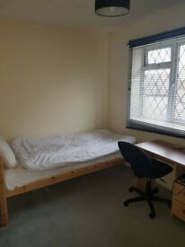 Tidy single room to rent in Maidstone