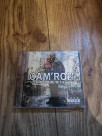 CAM'RON - COME HOME WITH ME - CD - RAP / HIP HOP