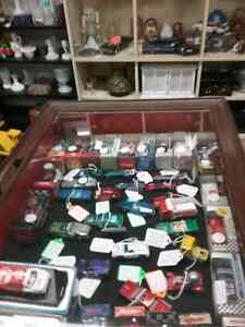 Jewellery, collectible  cars, wrestlers plus 600 booths  Stratford Kitchener Area image 7