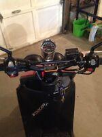 Yamaha bws 70cc 950$$