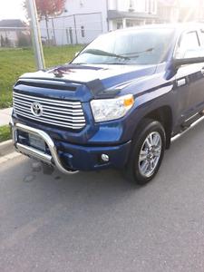 2015 Toyota Tundra Platinum 4x4 5.7L