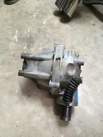 Can-am renegade / outlander QE2 front diff
