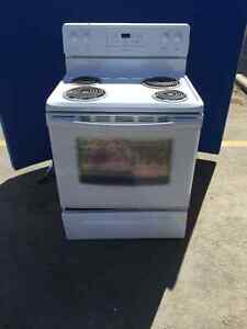EZ APPLIANCE GE STOVE 199$ FREE DELVIERY 4039696797