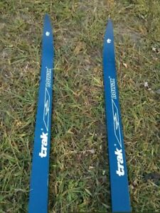 Cross country skis in great condition