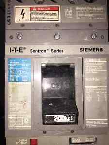 Circuit Breakers FOR SALE (Used) London Ontario image 1