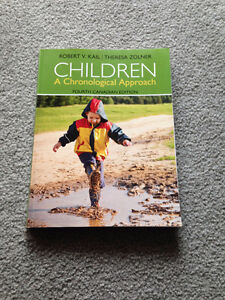 New Condition Early Childhood Education Textbooks