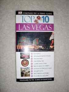 LONELY PLANET QUEENSLAND, SINGAPORE AND LAS VEGAS TRAVEL BOOKS
