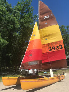 Great Deals on Used and New Sailboats in Manitoba | Boats for Sale