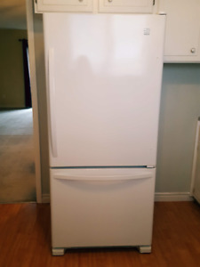 Kenmore Fridge and Stove - Spotless & Great Condition!