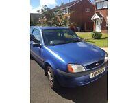 Ford Fiesta £460