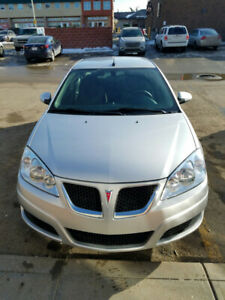 Pontiac G6 2009, LOW KM (68K), Runs Perfectly