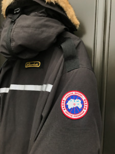 Canada Goose 3X Mens Resolute Parka