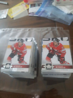 Canadian Tire team Canada hockey cards