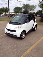 2010 Smart Fortwo Pure Hatchback