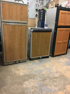 Fridge | Buy Trailer Parts, Hitches, Tents Near Me in Canada