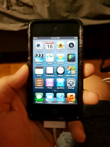 Ipod Touch 4th gen 8 Gb