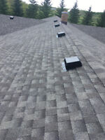 Professional Reroofing Quality Workmanship
