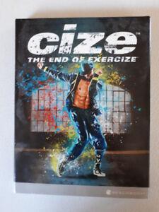 Cize Workout DVDs