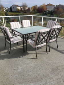 Indoor/outdoor Patio Furniture