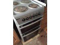 Free electric cooker must pick up